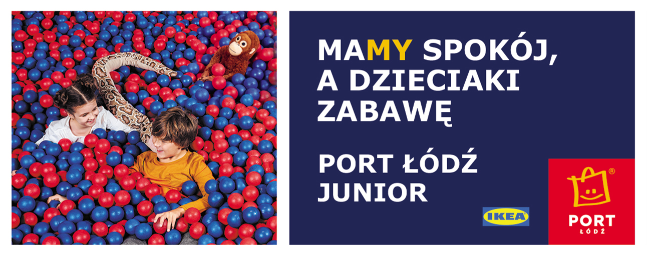 Port Łódź Junior